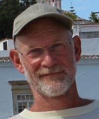 Mikael Aktor, lektor i religionshistorie og næstformand i Intact Denmark
