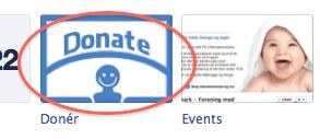 Intact Denmark - Forening mod børneomskæring, donation