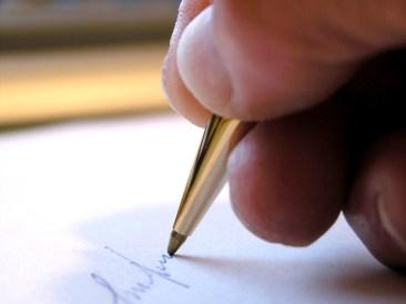 bigstock-Writing-65838