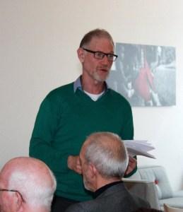 Mikael Aktor