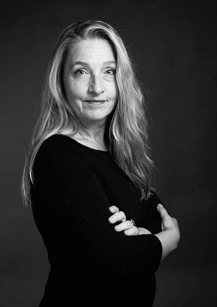 Helle Rosenvig, bestyrelsesmedlem Intact Denmark, helle@intactdenmark.dk