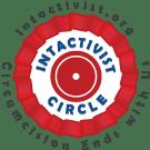 Intactivist Circle Logo