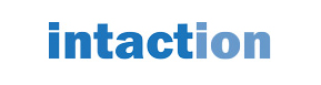 intaction logo