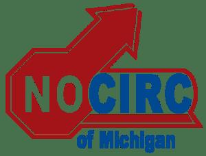 NOCIRC of Michigan logo