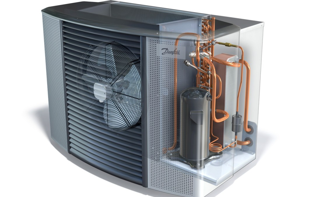 Be Aware of End-of-Summer Heat Pump Problems