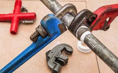 How To Stop Plumbing Problems Using Technology