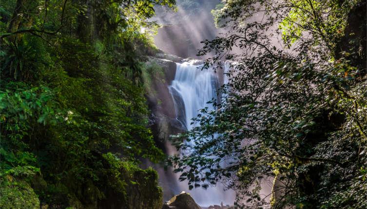 Государственная лесная зона отдыха «Нэй-Дун»