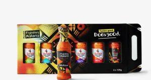 Nando's Malaria Pack