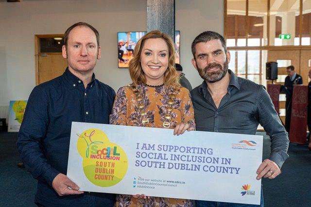 Social Inclusion Festival 2019