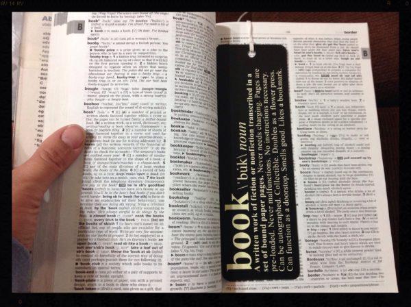 Bookmark quảng cáo
