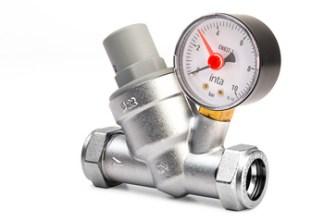 Pressure Reducing Valves Range