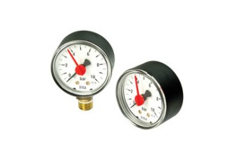 Gauges Range