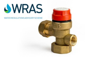 Safety Relief Valves Range