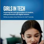 GirlsInTech Front Cover