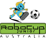 RoboCup Junior Logo
