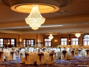 Hotel Designs Ireland - Banquet rooms