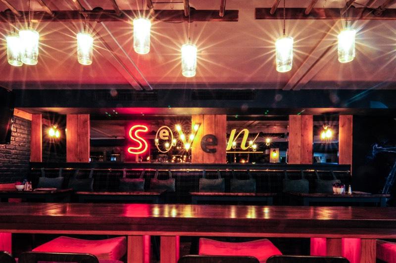 Gastro pub design galway