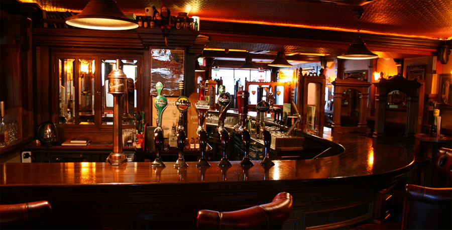 The Dylan Whiskey Bar Kilkenny