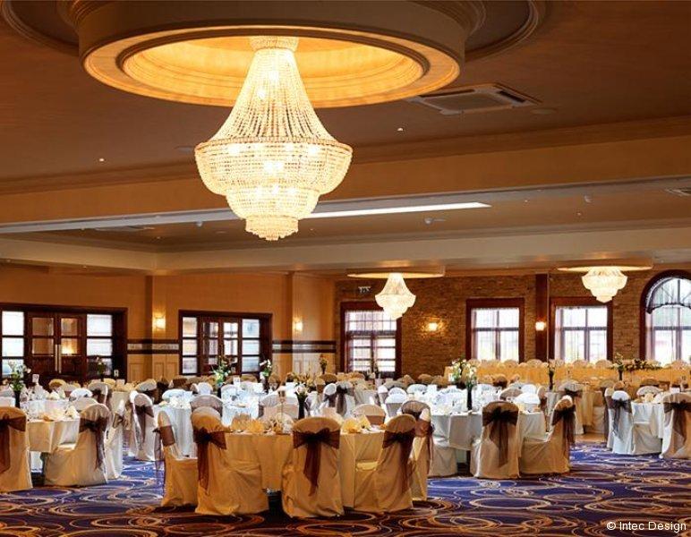 Hotel design donegal