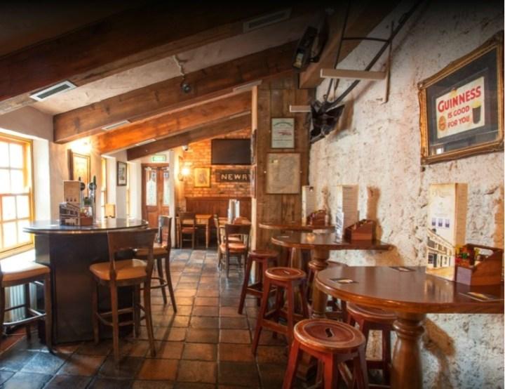 Bar design County Louth Ireland