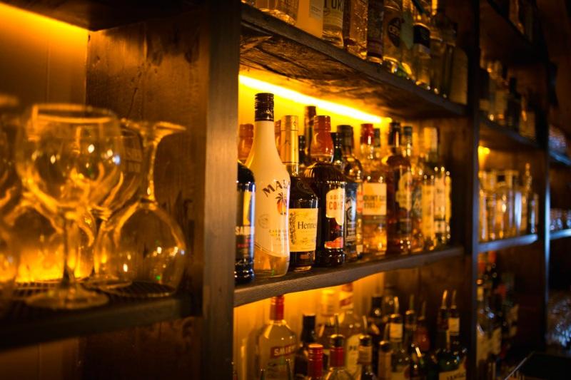 Traditional Pub dESIGN wATERFORD iRELAND