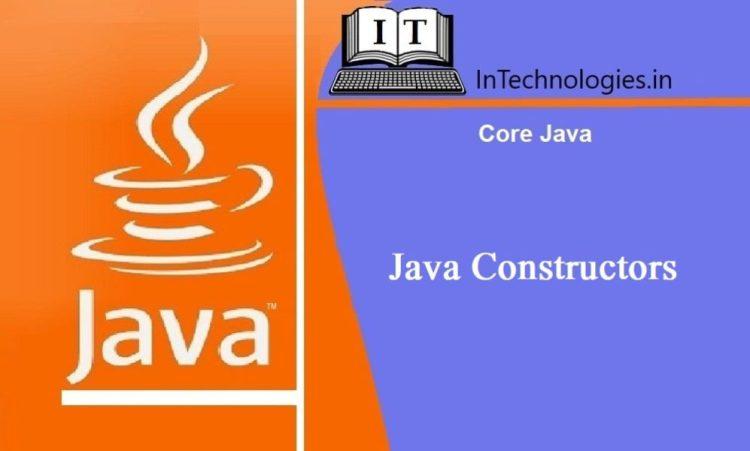 Java Constructors and Types