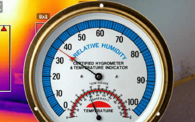 Understanding Humidity in the Home