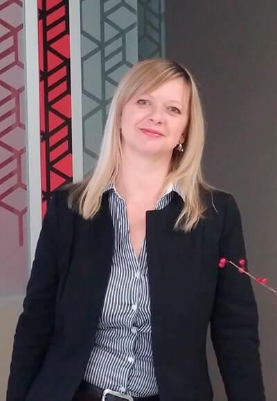 Tanja Kranjc Svetlić