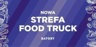 food trucki centrum batory gdynia