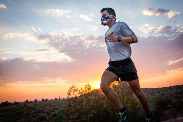maska treningowa tlenowa training mask (4)