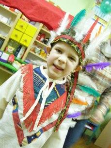Maks indianin