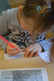 drawing the gruffalo lanscape 2