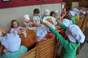 pizza kelnerzy