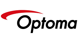 Optoma Logo 250 x 138