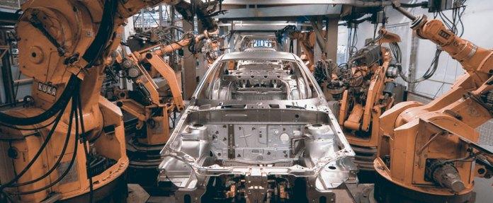 Cuarta revolución industrial: ¿Los robots nos robarán los puestos de trabajo? - LatinAmerican Post