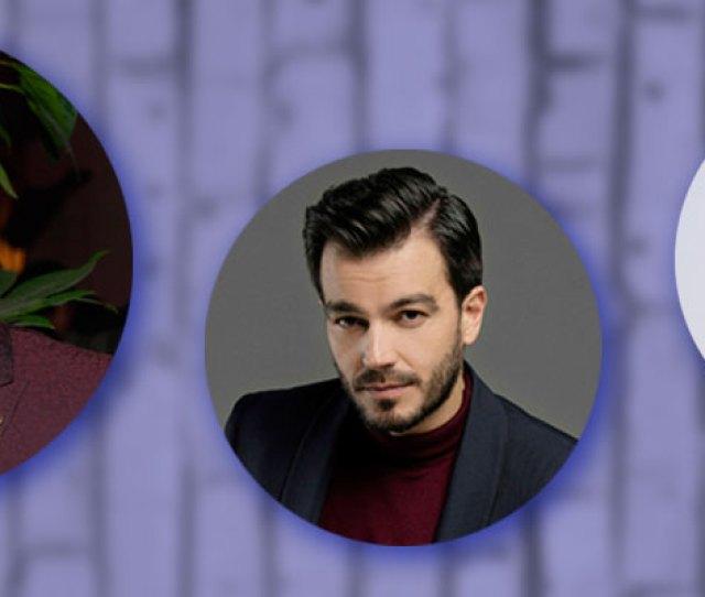 Estos Son Los 5 Hombres Latinos Mas Sexys