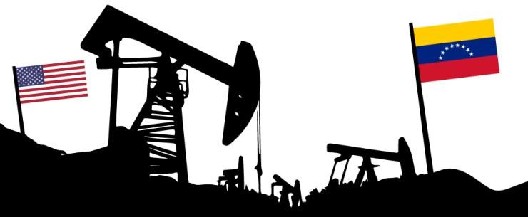 Cómo se va a reemplazar el petróleo venezolano en Estados Unidos? -  LatinAmerican Post