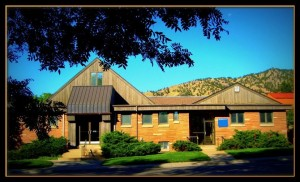 The Integral Center, Boulder, Colorado