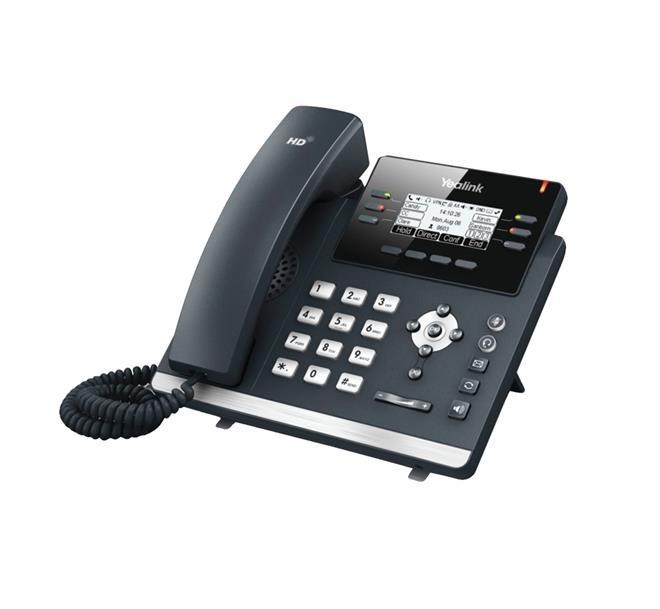 Yealink T41pn Ip Phone