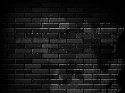 Black Brick Wall black-brick-wall- 66128904 - – integral deep listening