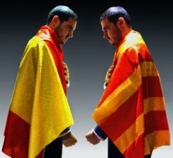 Nacionalismes, Independentismes i Anarquisme