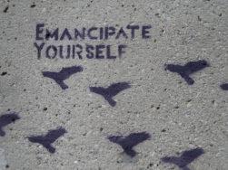 """Emancipar-nos de l'emancipació: surfejant el """"tsunami feminista"""""""