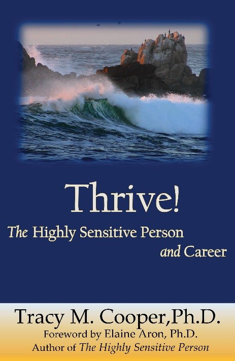 HSP Career book