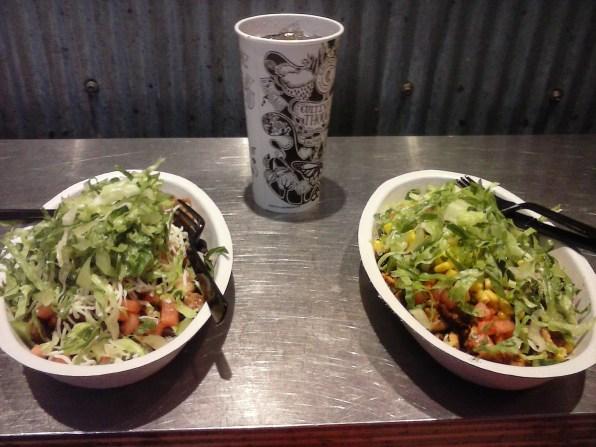 Viajar com bebê para Nova Iorque: Comida Mexicana
