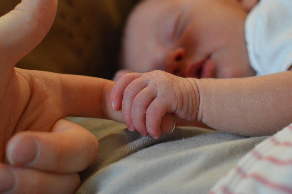 Os medos que acompanham o pós-parto