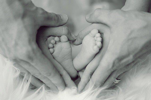 primeiros dias com bebê 1