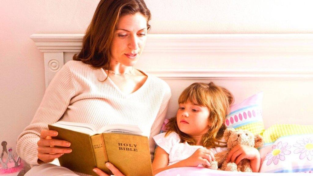 Devocional em família (1)