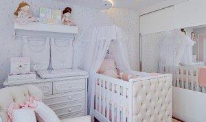 Quarto de bebê dos famosos – Luiza – Henrique Teixeira e Raíssa Naves 2