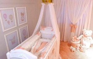 Quarto de bebê dos famosos – Mayra Cardi 2