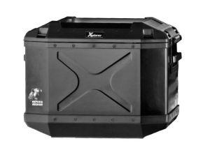 Sistema de maletas Cutout F 800 GS